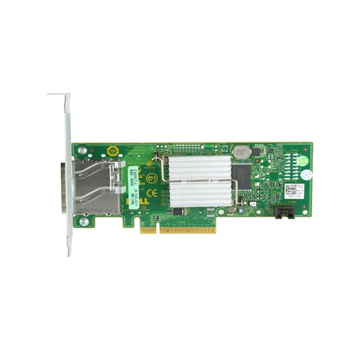 Dell 405 11493 SAS 6Gbps External Controller Card Host Bus Adapter