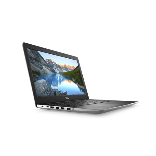 Dell Inspiron 3593 I5 Processor with 256GB SSD Laptop