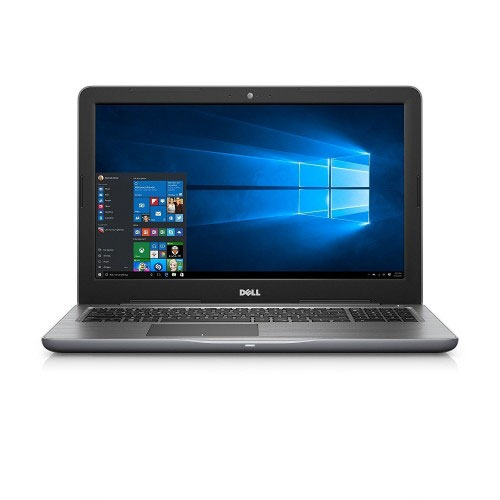 Dell Inspiron 3565 Laptop With 1TB Hard Disk