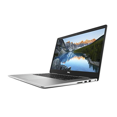 Dell Inspiron 7570 Laptop With i5 Processor