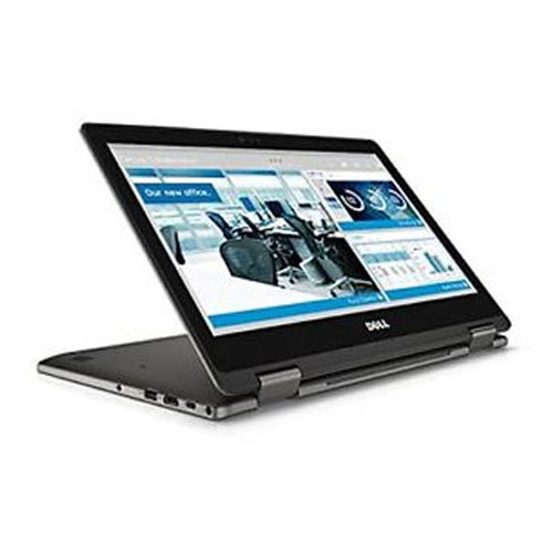 Dell Latitude 3379 Touch 2 in 1 Notebook