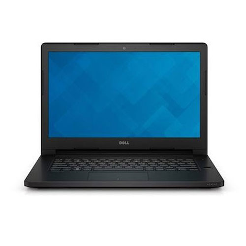 Dell Latitude 3480 Laptop With 4GB Memory