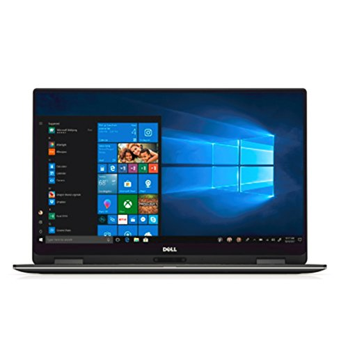 Dell XPS 13 9365 2 in 1 Laptop With Intel 620 IRIS Graphics