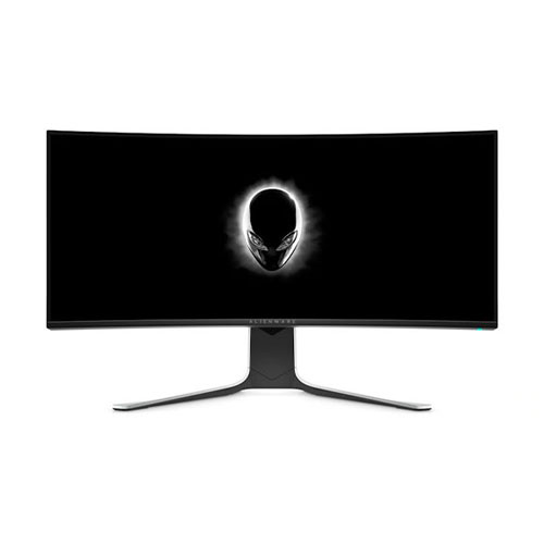 Dell Alienware AW3420DW Curved Gaming NVIDIA G SYNC Monitor