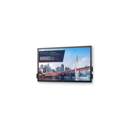 Dell 75 C7520QT 4K Interactive Touch Monitor