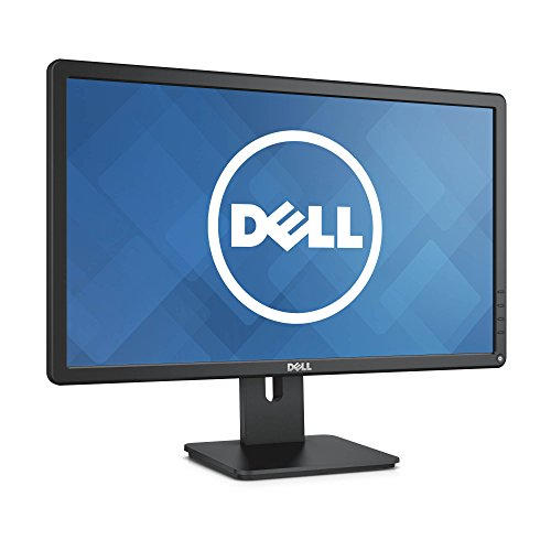 Dell E2215HV Wide Screen Monitor